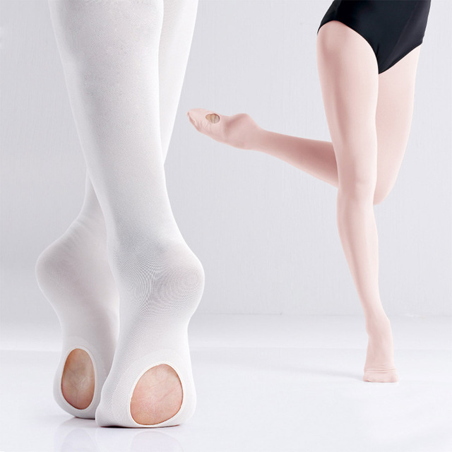 Gniazdo baletowe dla dziewczynek taniec baletowy taniec gimnastyczny