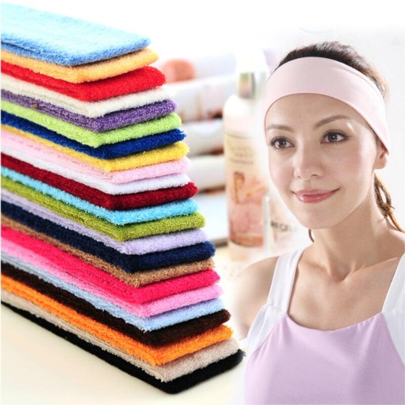 @1  Yoga Hair Bands Спортивные эластичные повязки на голову 1 шт. Спортивные аксессуары для йоги Dance B ①