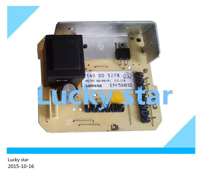 95% new for Siemens refrigerator computer board circuit board 5140005278 EPK56082 power board good working