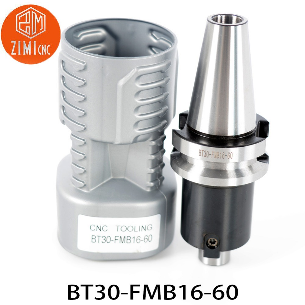 FREE SHIPPING BT30 FMB16 60 CNC Milling Chuck Holder Milling Workholding