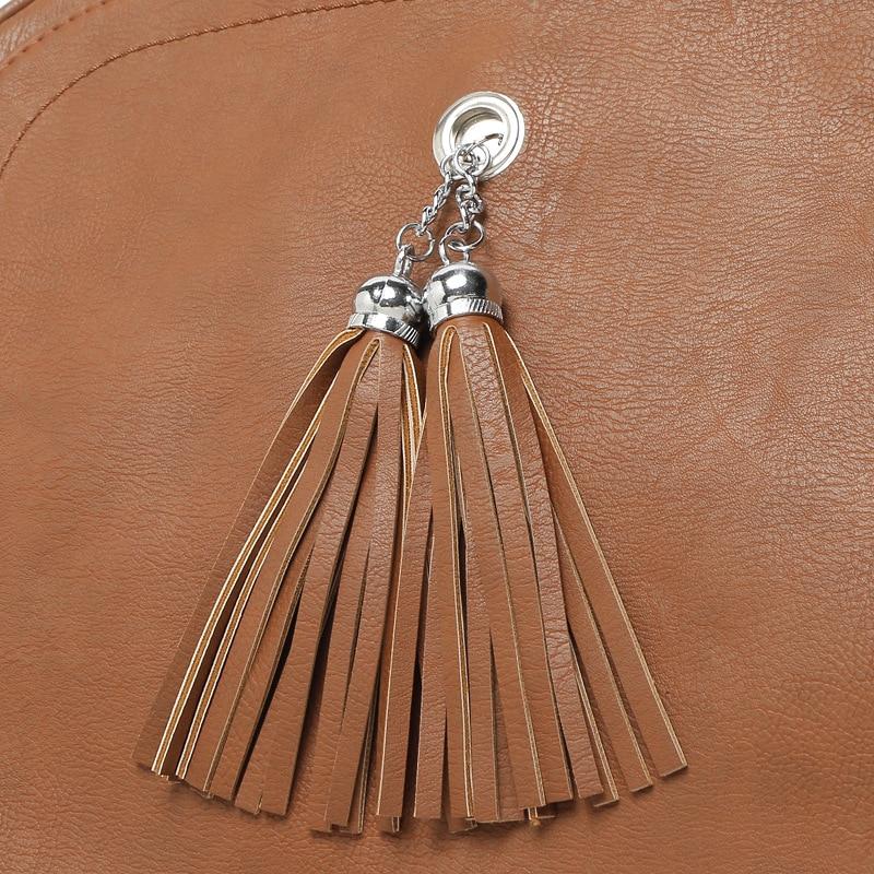 Winmax venta caliente de la borla bolso de las mujeres bolsos de - Bolsos - foto 5