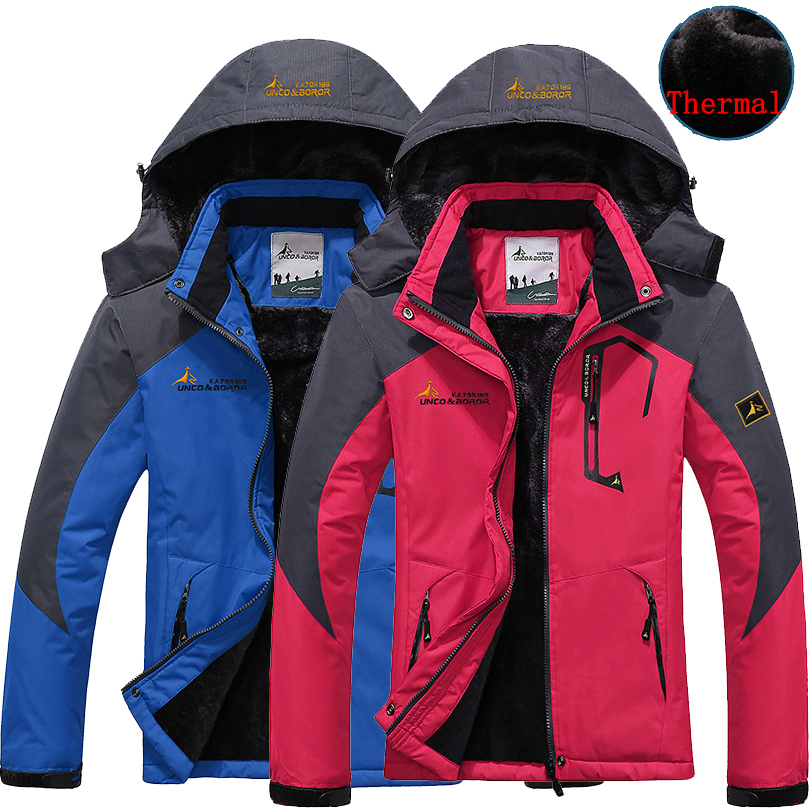 Online Get Cheap Womens Waterproof Winter Coats -Aliexpress.com ...