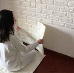 المطبخ الحمام للماء الجدار ملصق/3d ملصقات بلاط الموزاييك خلفية/pvc الذاتي لاصق موضة ديكور المنزل ملصقا