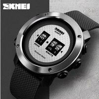 Creative Design Skmei Watch Men Quartz Watches Man Luxury Brand Waterproof Mens Wristwatches Sports relogio masculino Male Clock