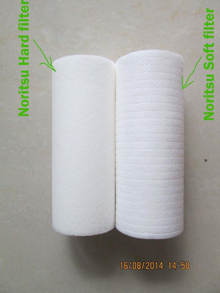 (12 piezas / lote) cartucho de filtro químico duro Noritsu, H029037 - Cámara y foto - foto 5