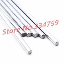 6 мм 8 мм 10 мм 12 мм 16 мм линейный вал L 100 150 200 250 300 350 400 500 600 700 800 мм цилиндр линейный рельс для 3D-принтеры