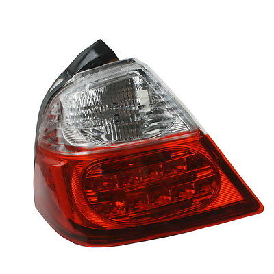 Left Tail Light w/ LED For Honda Goldwing GL1800 2006-2011 2007 2008 2009 2010 aftermarket free shipping motorcycle parts eliminator tidy tail for 2006 2007 2008 fz6 fazer 2007 2008b lack