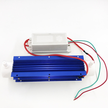 220V/ 110V 10g Quartz Tube Ozone Generator Air Water Purifier With Power Supply