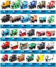 1 шт. деревянные железнодорожные поезда игрушка локомотив модель Отличные детские игрушки для детей рождественские подарки