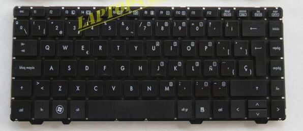 keyboard for HP ProBook 6360B 6360T USUKSPANISHRUSSIANFRENCHLATIN SPANISHBELGIANIRISH