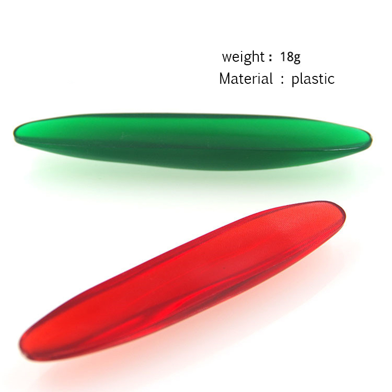1pcs New Arrival Artistic Rattleback Magic Chembongo Philosophocal Toy Hand-size Plastic Toys Close Up Street Magic Tricks Terrific Value