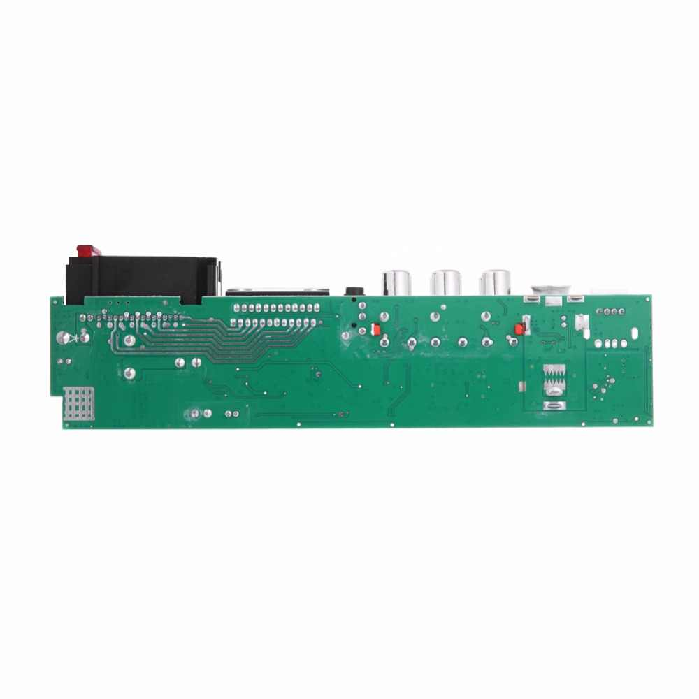 2 Din Car Radio Power Bank Charger Circuit Board Motherboard Charging  Powerbank PCB DC 12 V for SWM 8801 8802 8805 8806 1983AD