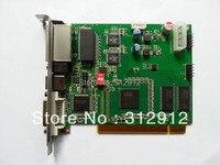 Linsn TS802D RGB Full Color Sending Card For Led Display