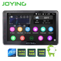 Joying 2GB 32GB 10 1 Universal 1024 600 Intel Car Stereo GPS Navigation System Android 5