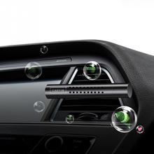 Автомобильный освежитель воздуха, автомобильный освежитель воздуха на выходе, автомобильный освежитель воздуха, клипса кондиционирования воздуха, магнитный диффузор, 100 оригинальные духи