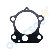 OVERSEE Replacement For Yamaha Outboard, Water Pump Gasket #688-44315-A0 New Engine Motor