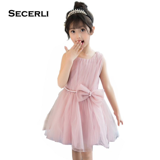 bde4b51e0e65b 2018 robe d été pour filles 2 4 6 8 10 12 ans filles robe de ...