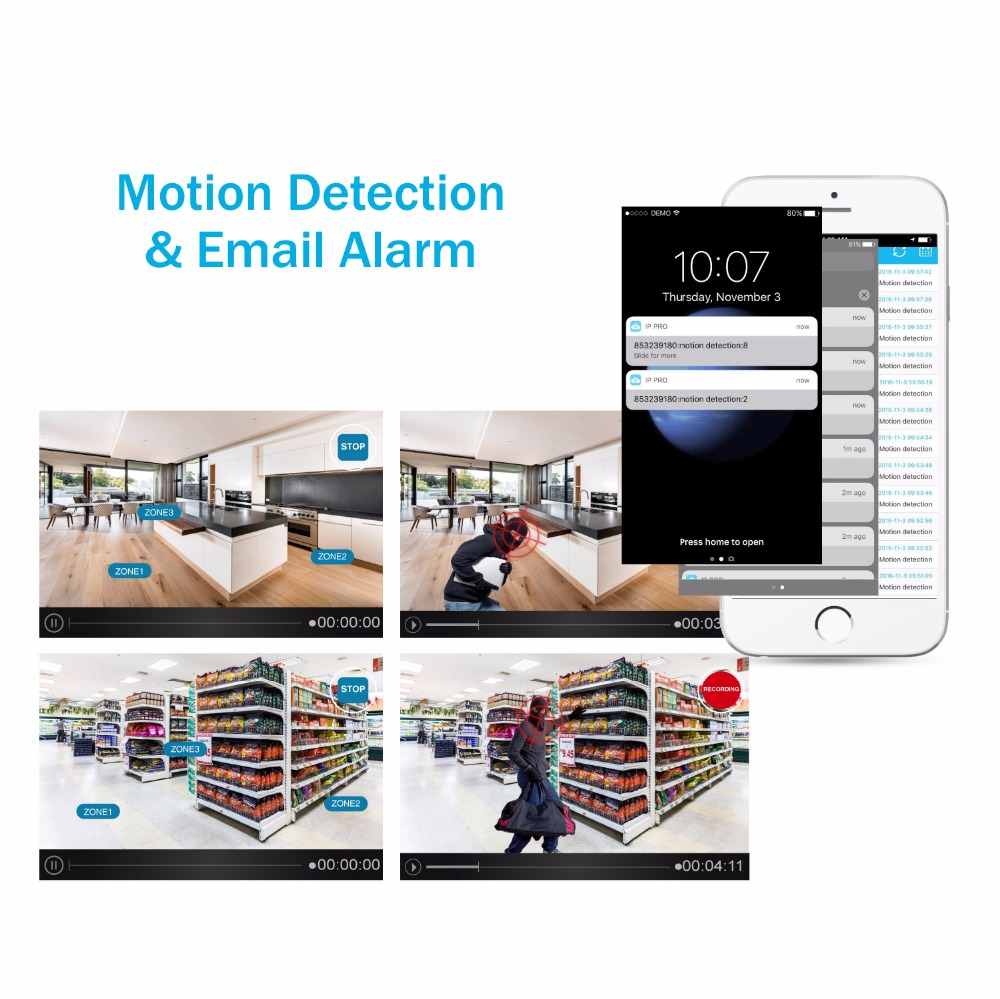 I21V_Motion Detection