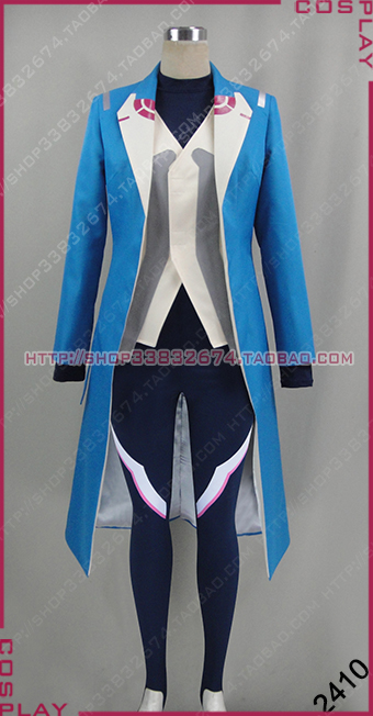 Pocket Monsters Game Pokemon Go Trainer Avatar Anime Blanche Team Mystic Cosplay Costume with gloves