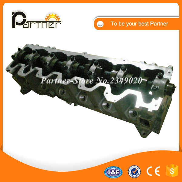 RD28 RD28 TI RD28TI Engine Cylinder Head assy for NISSAN