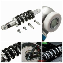 Minimoto 200mm 200lb Motocycle ATV Dirt Rear Suspension Shock Absorber Pit Bike
