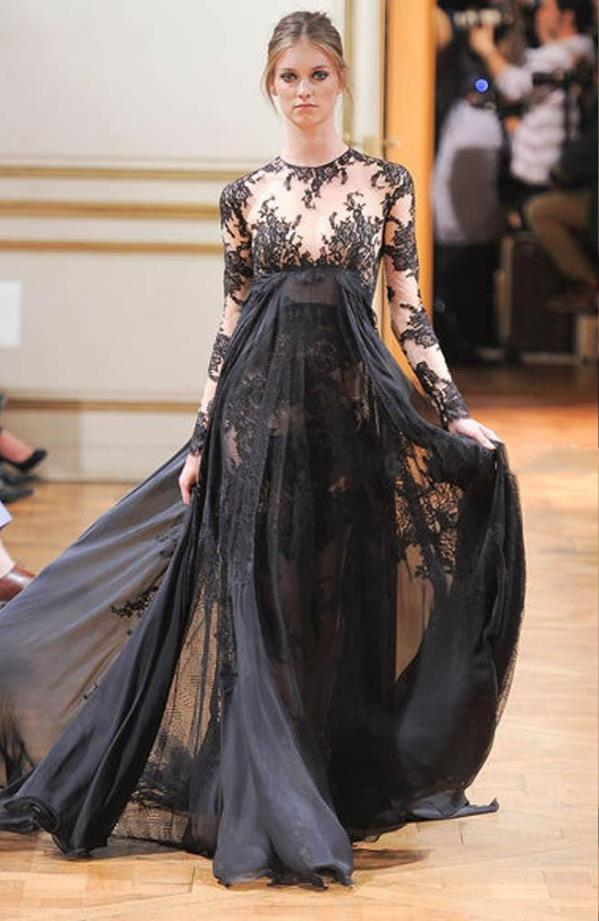 Maternity Evening Gowns