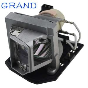 Image 4 - Compatible BL FU240A/SP.8RU01GC01 for OPTOMA DH1011 EH300 HD131X HD25 HD25LV HD2500 HD30 HD30B projector lamp happybate