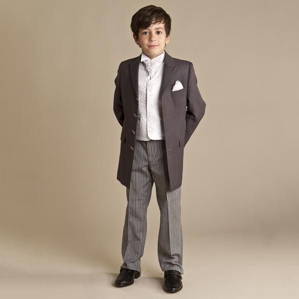 Kids Tuxedo Suit Formal Clothing 2015 India Boys Wedding Suits BM ...