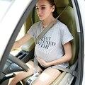 DAILEMMO Автомобилей Ремни безопасности Сертификат Патент Ремень Для Беременных Женщин Волнует Живота Ремень Привода Материнство ремень безопасности