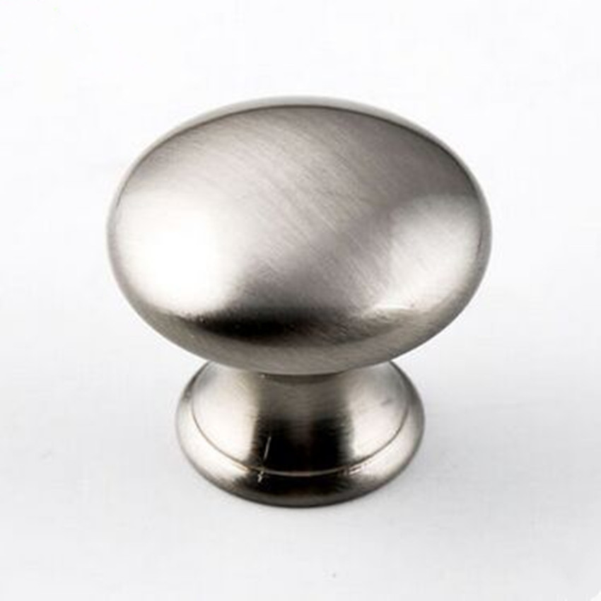 Modern Furniture Knobs popular brushed nickel cabinet knobs-buy cheap brushed nickel