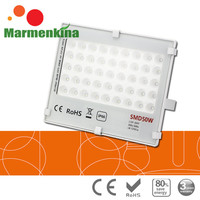 Outdoor lighting led flood light 50W waterproof IP66 LED SMD Garden lamp Spotlight Floodlight AC85 265V