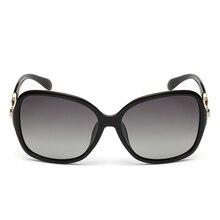 Sunglasses, women's new fashion classic polarized sunglasses large frame sunglasses driving mirror 8215, prescription sunglasses