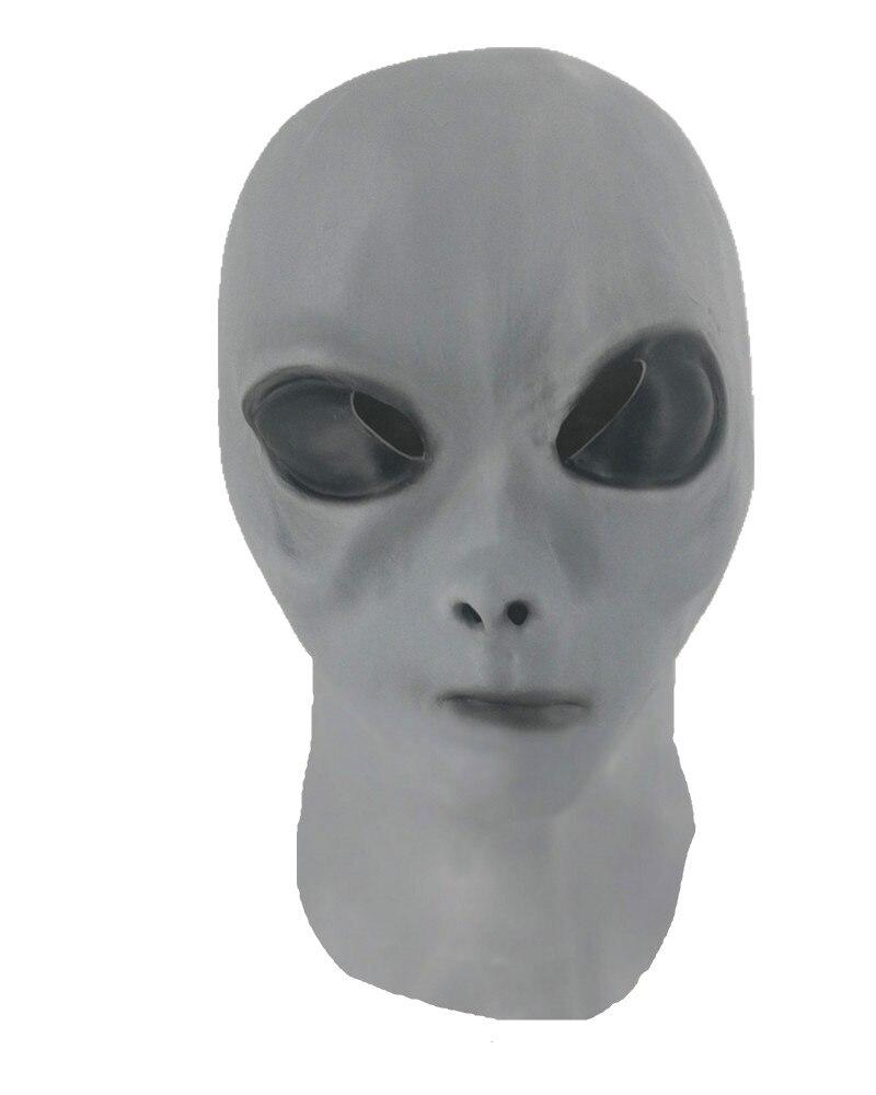 Hy Hm010 Grey Glow Alien