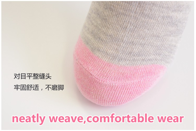 New Arrival short socks women harajuku Sock Casual Cute Ankle Low Cut Cotton Socks invisible chaussette femme 5pieces/lot 11