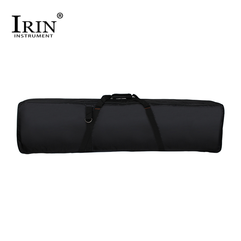 IRIN 88 Electronic Keyboard Pack Universal Waterproof Keyboard Thickened Bag Piano Keyboard Cover Case Musical Instrument