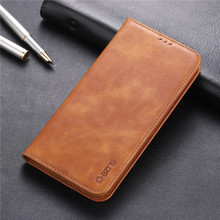 Coque 1+7Pro Couples Simple Fashion Carcasa Flip Wallet Leather Case For One Plus 7 Pro 1+7 Case Card Cover Protection Celular
