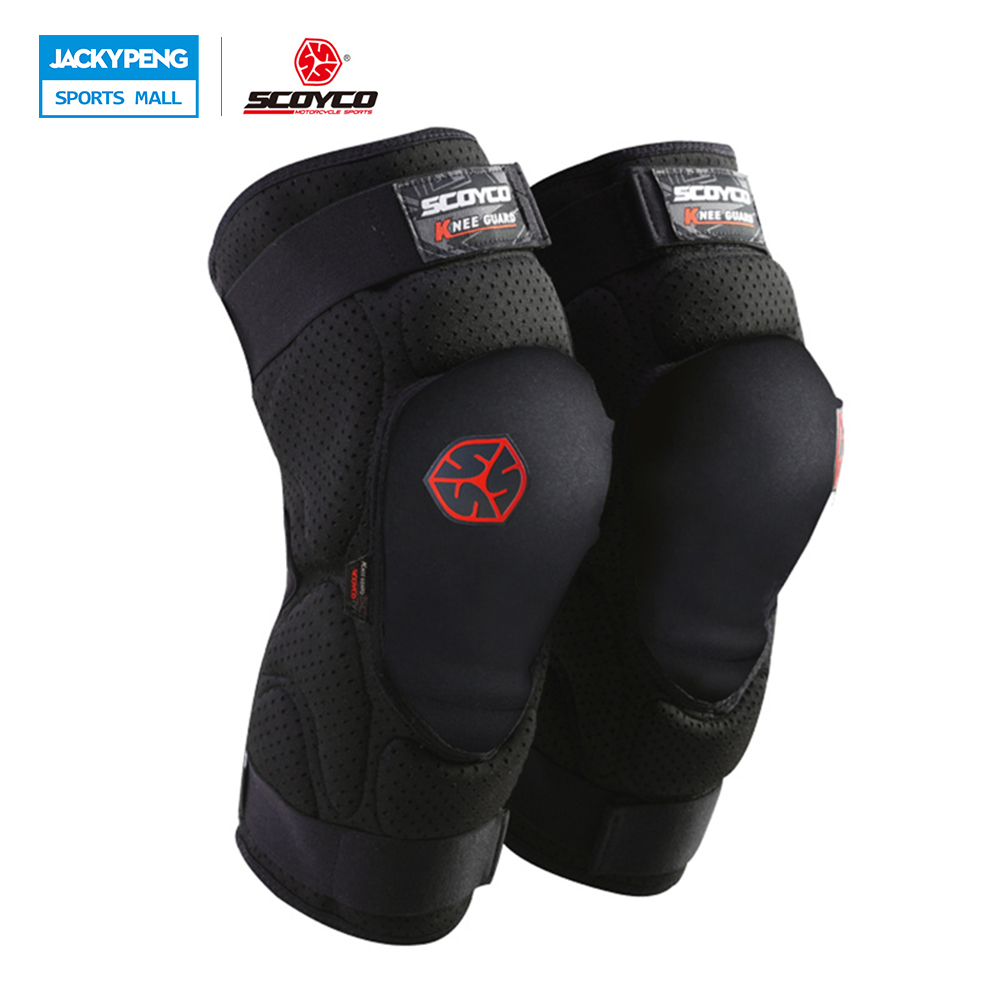 SCOYCO Motorcycle Riding Knee Protector Bicycle Cycling Bike Racing Tactal Skate Protective Gear Extreme Sports Knee Pads scoyco motorcycle riding knee protector bicycle cycling bike racing tactal skate protective gear extreme sports knee pads