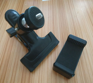 Image 4 - กีตาร์คลิปผู้ถือโทรศัพท์มือถือLive Broadcast Mobiileโทรศัพท์ขาตั้งขาตั้งกล้องคลิปคลิปและคลิปโทรศัพท์มือถือ