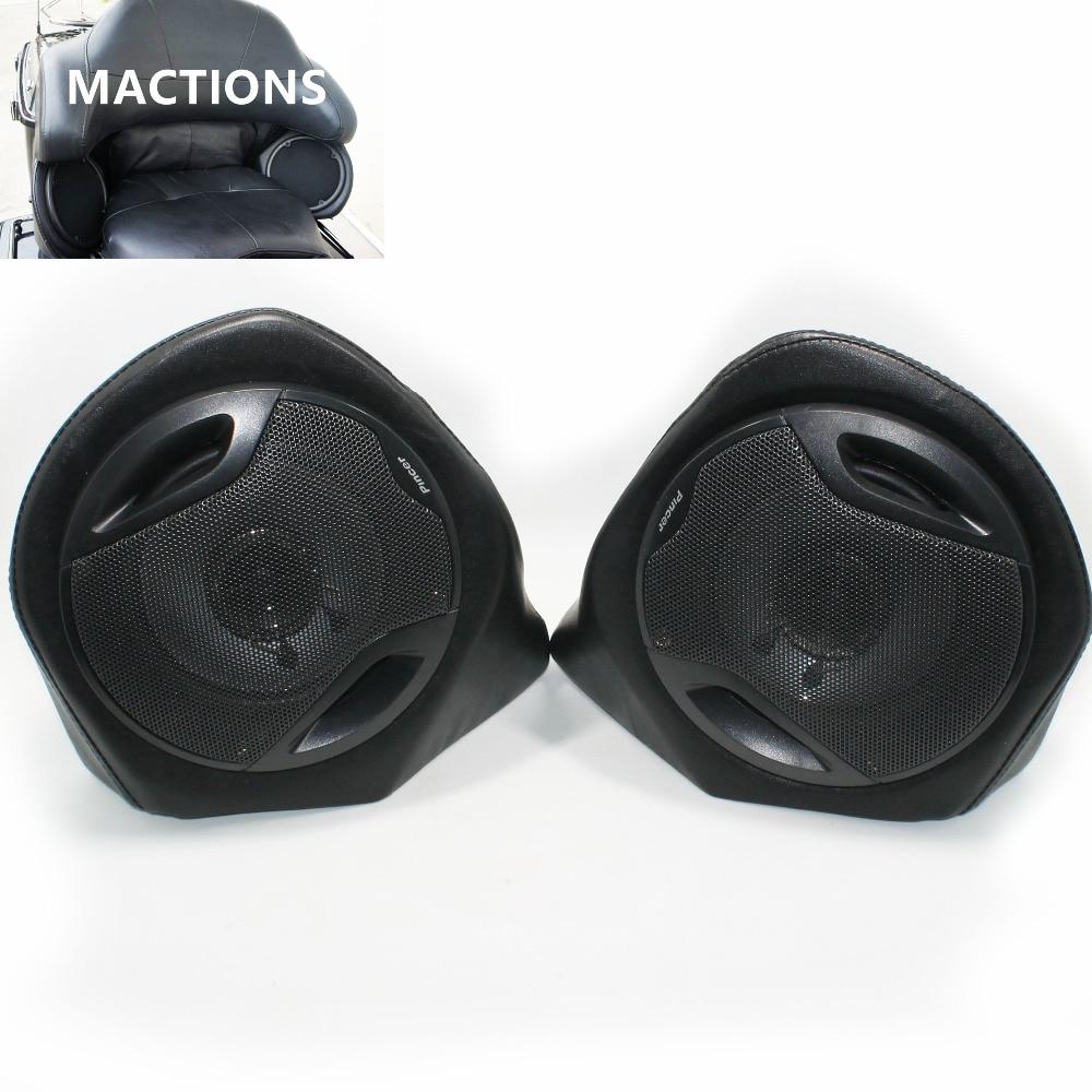 Motorcycle Conversion Speaker For Harley Road Glide Bangor Wang After Box After Box Speakers Speaker FLH