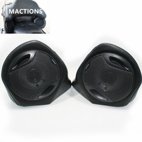 Motorcycle Conversion Speaker For Harley Road Glide Bangor Wang After Box After Box Speakers Speaker FLH 2000~2013