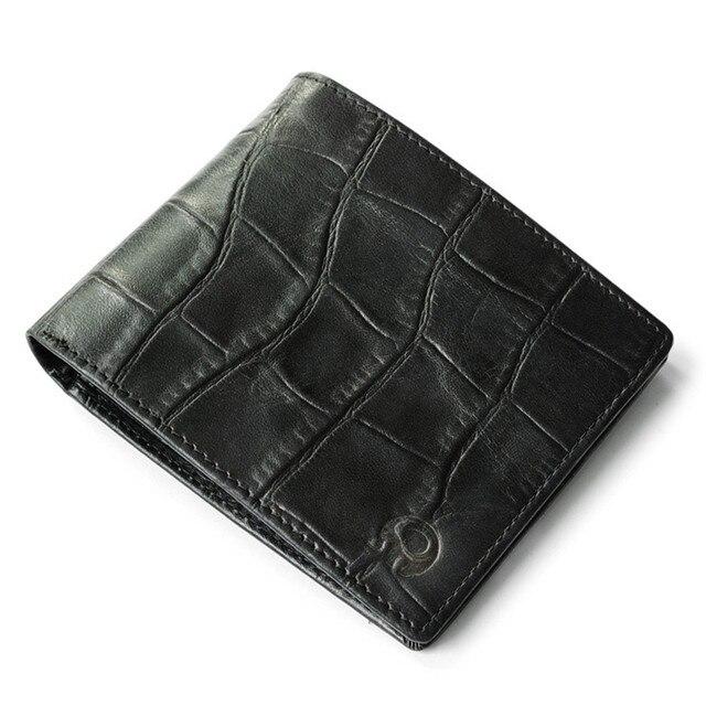 Multifunctional Men's Fashion Leather Wallet 1