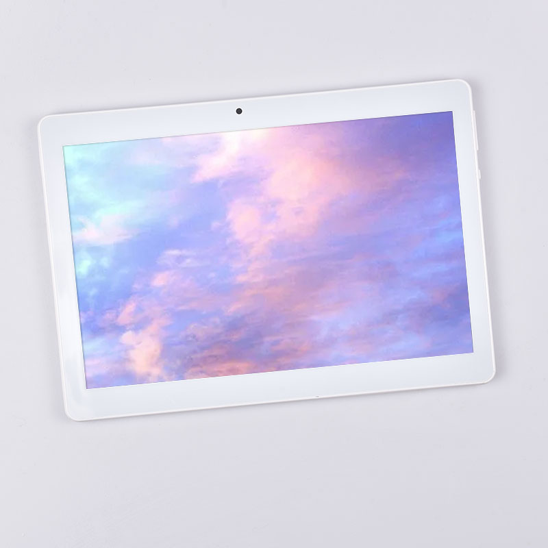 FENGXIANG 10.3 Inch Tablets 1920*1280 Resolving Power 8MP 8000mAh Office Tablets For Android7.0 4G LTE IPS 8MP PC Tablets