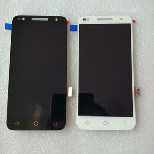 Image 1 - 5.0 אינץ עבור אלקטל U5 HD 5047i 5047D lcd תצוגה + מסך מגע Digitizer עצרת החלפה עבור אלקטל u5 נייד טלפון
