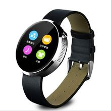 Pulsmesser smartwatches bluetooth smart watch armbanduhren tragbare geräte für ios andriod telefon uhren inteligentes
