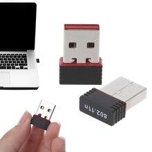 ANENG Ralink RT5370 150Mbps Wireless LAN Adapter Networking Card 802.11 b/g/n 2.4GHz