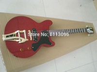 Electric guitar free shipping electric guitar/lp studio/slash/standard oem brand red color electric guitar/guitarra