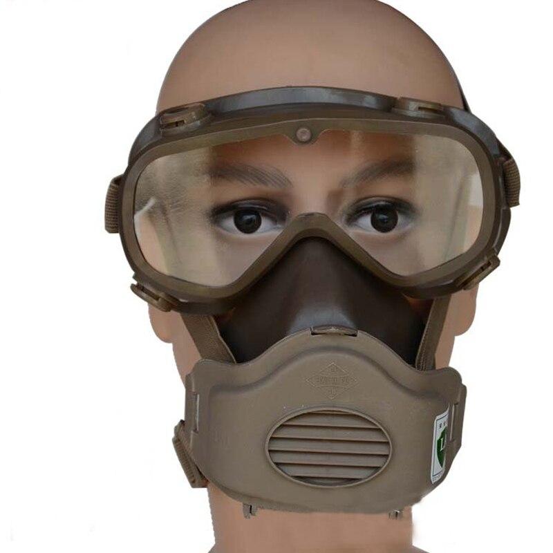 masque protection filtre