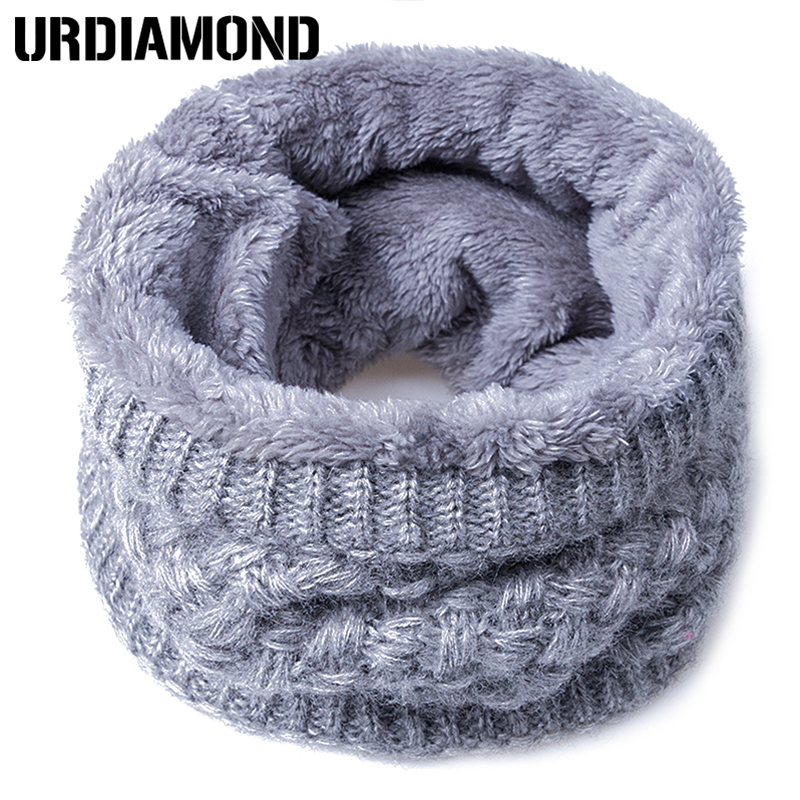 2019 Fashion Winter Scarf For ...