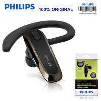 Philips SHB1700 Bluetooth Earphone With Lithium Battery Bluetooth 4 0 Noise Reduction Function For Iphone 8