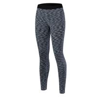 العلامة التجارية اليوغا السراويل النساء الملابس الرياضية مرونة الخصر طماق اليوغا الرياضية لياقة رياضة الجري السراويل xxl أسود اليوغا بانت